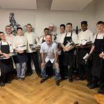 LHVA Chef's Academy