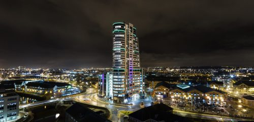 Bridgewater Place Vista